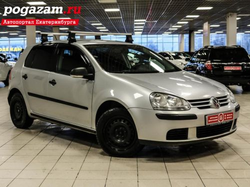 Купить Volkswagen Golf, 2008 года