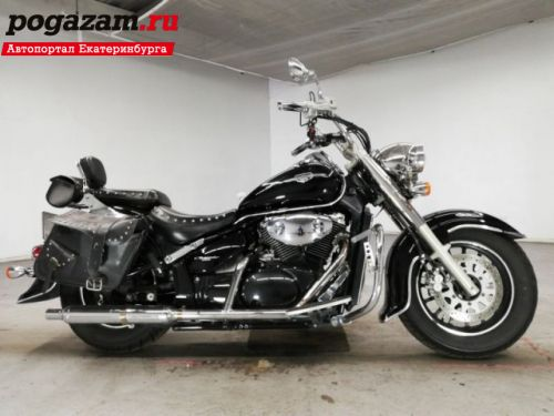 Купить Suzuki Intruder VS 400, 2008 года