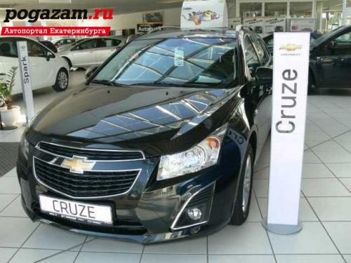 ������ Chevrolet Cruze, 2014 ����