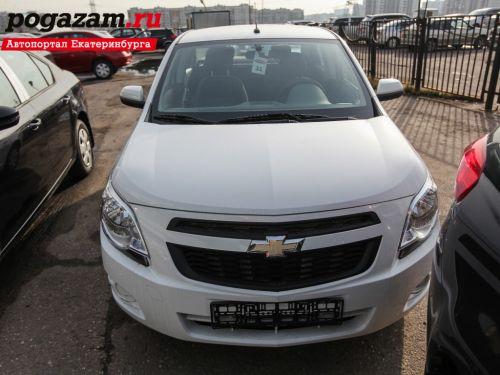 ������ Chevrolet Cobalt, 2014 ����