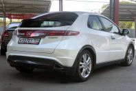 Купить Honda Civic, 2011 года