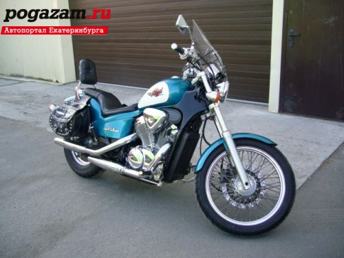 Купить Honda Steed 400, 1994 года