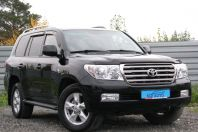 Купить Toyota Land Cruiser, 2011 года