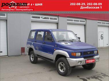 ������ uaz 3160, 2001 ����