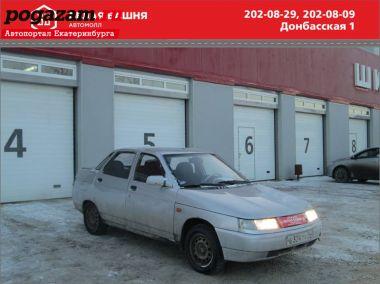 ������ vaz 2110, 2002 ����