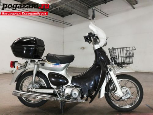 Купить Honda Little Cub 50, 2000 года