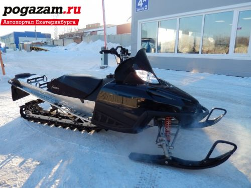 Купить Arctic Cat M series, 2007 года