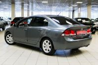 Купить Honda Civic, 2008 года