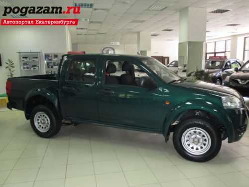 ������ Great Wall Wingle, 2014 ����