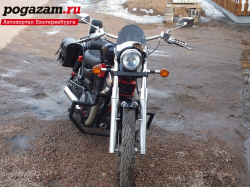 Купить Suzuki Intruder VS 1400, 1996 года