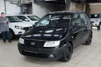 Купить Hyundai Matrix, 2008 года