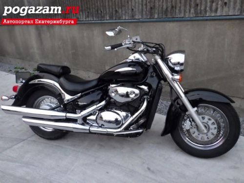 Купить Suzuki Intruder VS 400, 2005 года