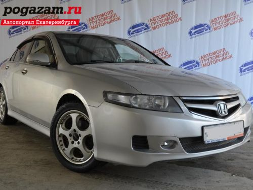 Купить Honda Accord, 2008 года