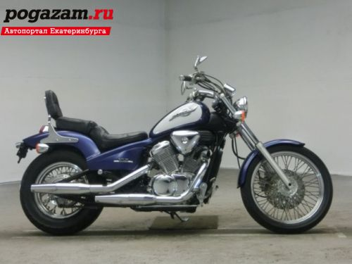 Купить Honda Steed 400, 1996 года