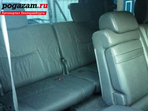 ������ Toyota Land Cruiser Prado, 2004 ����