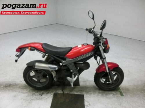 Купить Suzuki Street Magic, 2000 года