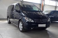 Купить Mercedes-Benz Viano, 2006 года