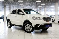 ������ SsangYong Actyon, 2013 ����