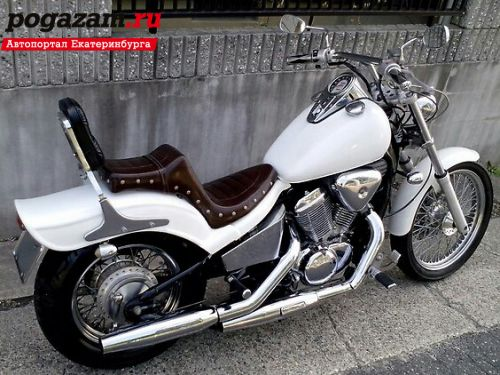 Купить Honda Steed 400, 1995 года