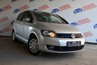 Купить Volkswagen Golf Plus, 2011 года