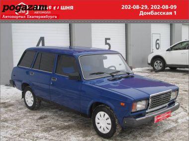������ vaz 2104, 2007 ����