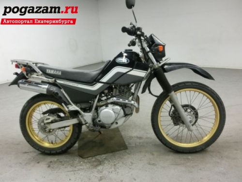 Купить Yamaha XT 225 Serow, 2000 года