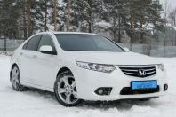 Купить Honda Accord, 2012 года