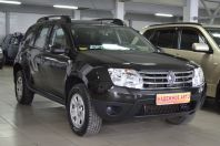 ������ Renault Duster, 2012 ����