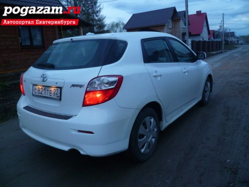 Купить Toyota Matrix, 2008 года