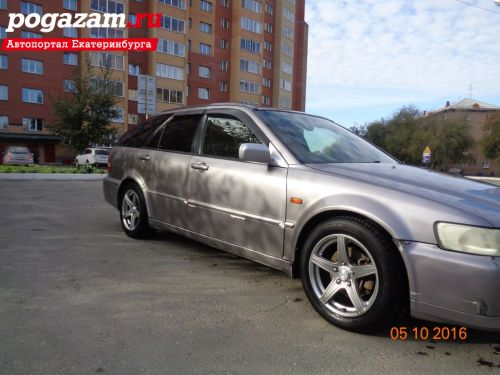 Купить Honda Accord, 2000 года