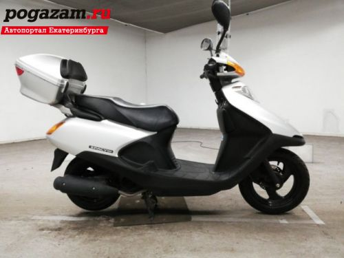 Купить Honda Spacy, 2007 года