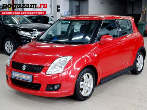 Купить Suzuki Swift, 2010 года