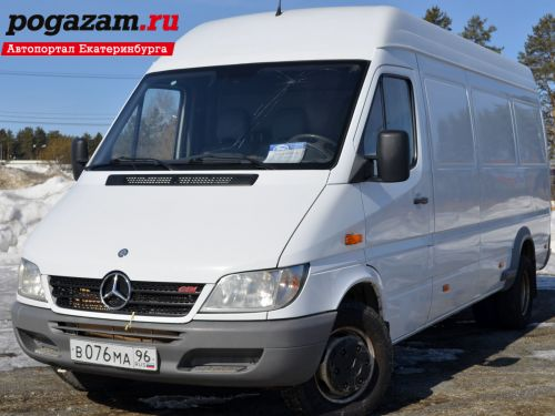 Купить Mercedes-Benz Sprinter, 2006 года