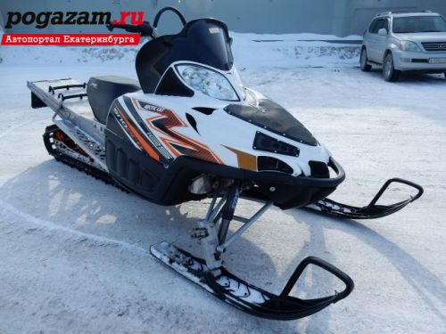 Купить Arctic Cat M series, 2008 года