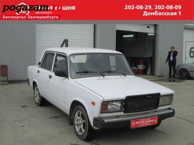 ������ vaz 2107, 2008 ����
