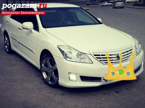 Купить Toyota Crown, 2008 года