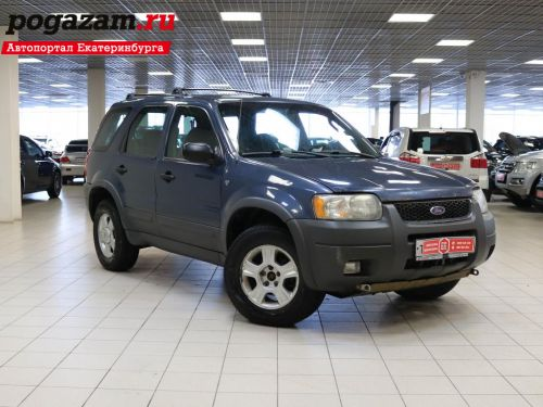 Купить Ford Escape, 2001 года