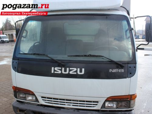 Купить Isuzu N series, 1998 года