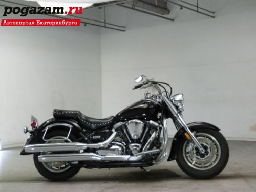 Купить Yamaha XV 1700A Road Star, 2004 года