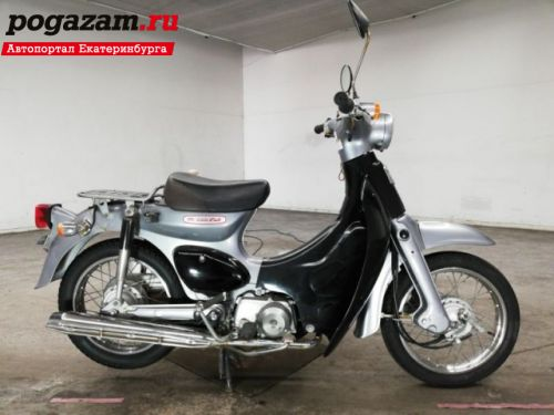 Купить Honda Little Cub 50, 2004 года