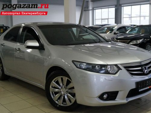 Купить Honda Accord, 2011 года