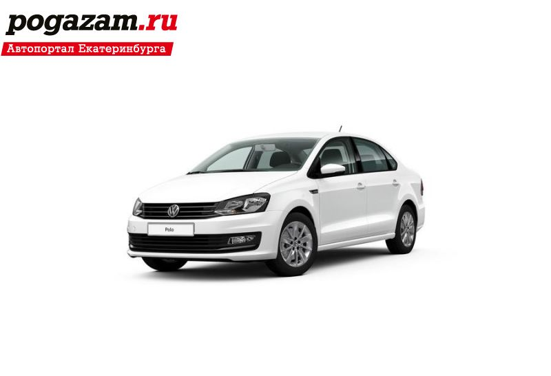 "Купить Volkswagen Polo Connect  года в автосалоне ""Автобан-Запад-Плюс"" автоцентр"